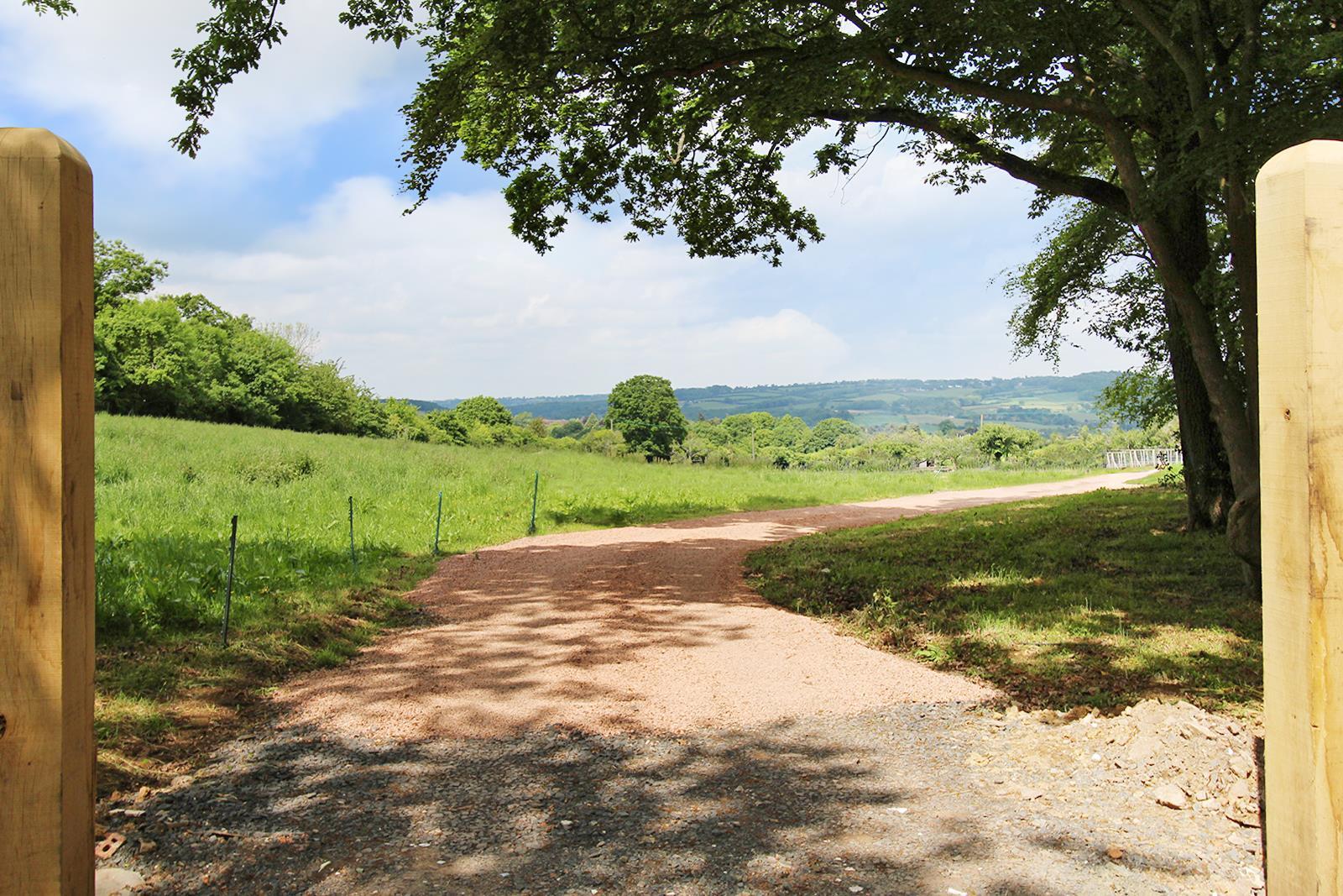The Oaks, Ribbesford, Bewdley